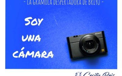 Soy una cámara – La gramola despertadora de BriYO